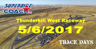 Thunderhill West (5-6-17)