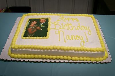2014 08 22 Nancy's Birthday