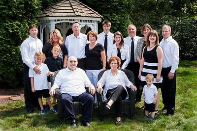 Stock Family