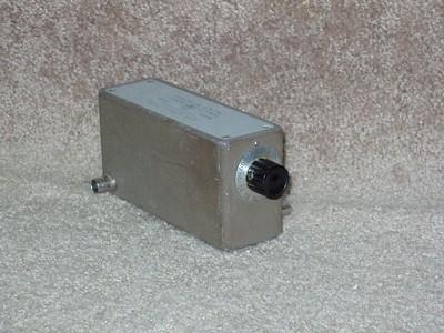 HP-355 R.F. Attenuator