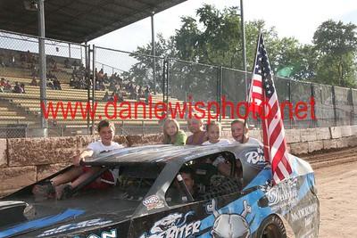 08/21/11 Racing