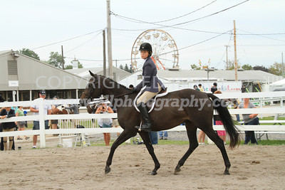 Equitation on the flat, jr13
