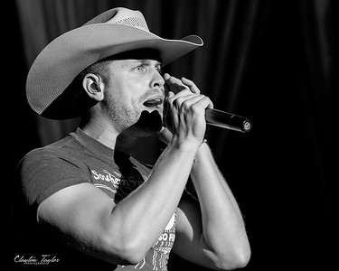 Dustin Lynch (AMP)
