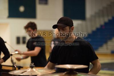 Liberty University Percussion