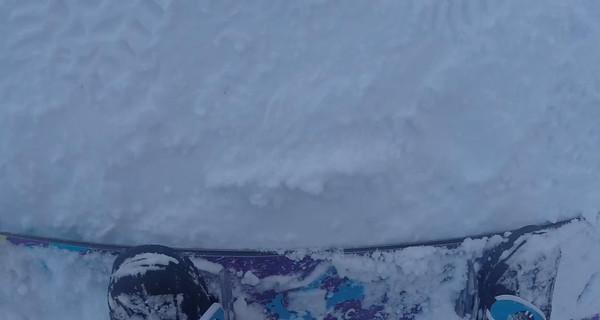 Snowboardzen