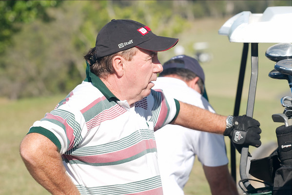 Peter's Golf Day