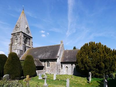 Appleford (1 Church)