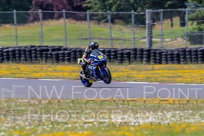 Open Supersport & 600 Superbike