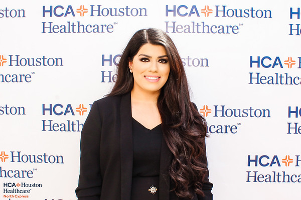 North Cypress HCA Grand Opening