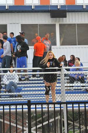 2013-09-16 Dayton Girls Varsity Soccer vs Linden #6 of 6