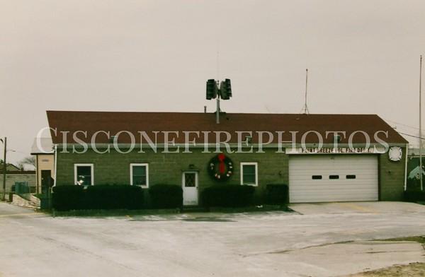 Breezy Point Fire Department - Queens