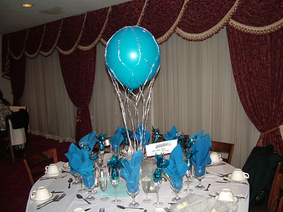 GEBA Awards Dinner 2010