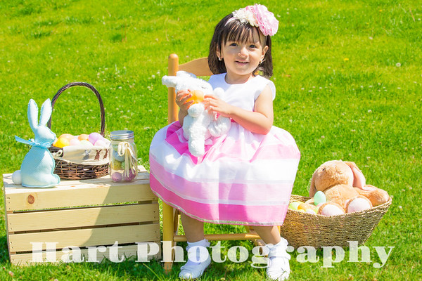 Maribel Easter Photos