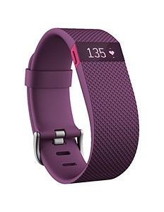 Fitbit Charge HR | Gift Ideas for Travelers