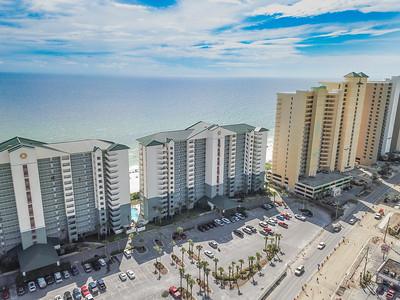 Long Beach Resort #302, Destin FL
