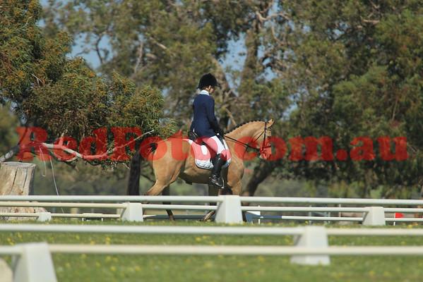 2014 09 20 Fairbridge Alcoa International Horse Trials Dressage 10-00 till 11-00