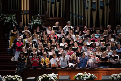 2019-07-11 Tabernacle Choir and Orchestra