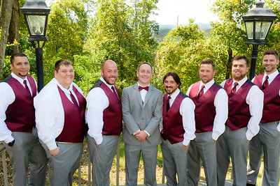 Kenimer Wedding