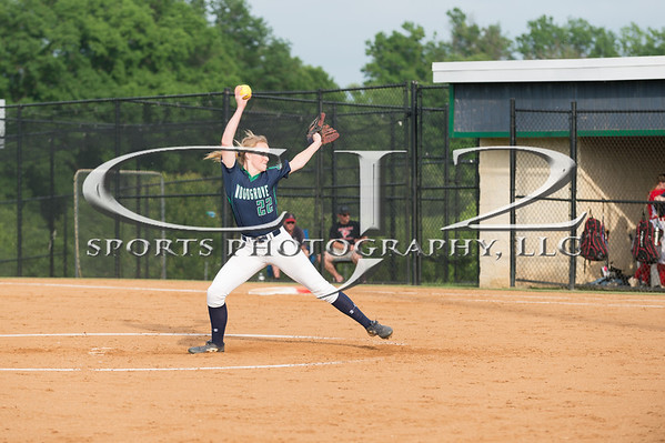 5-29-2018 Fauquier at Woodgrove Softball (Varsity)