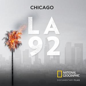 4.25.2017 - Chicago - LA92 National Geographic