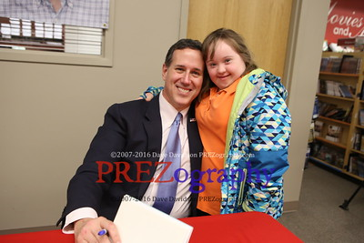 Rick Santorum Council Bluffs 3-23-15