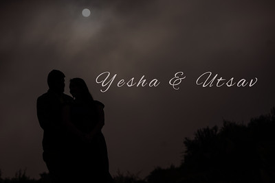 Esha & Utsav