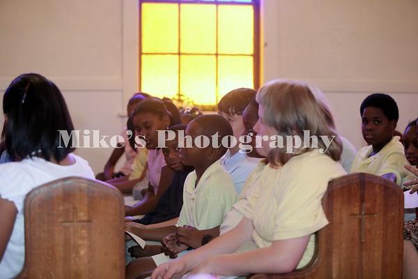 Hope Academy Charter School -Dr Vernard Johnson