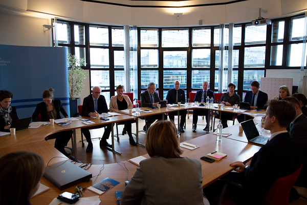 2020-02-04 Presentation to Norwegian MPs