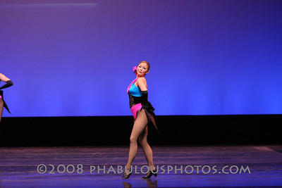 Dance America Competitions