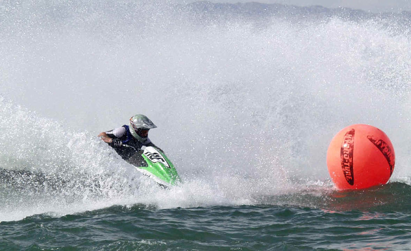 World Finals 2005 Jet Ski Lake Havasu