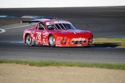 Race 09 - GT3