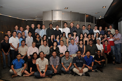 Equity Partners Retreat Sept 2009