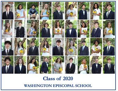 Graduation/Class of 2020