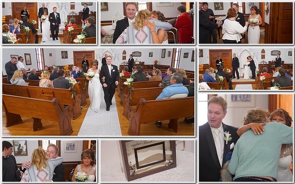 2016 Chapel Couples