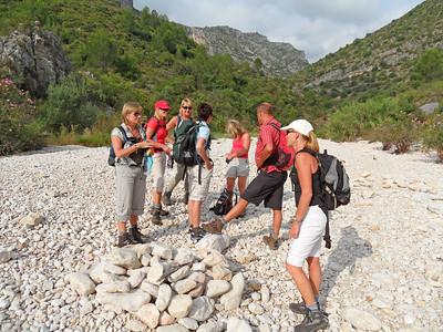 Hiking Walking 2011