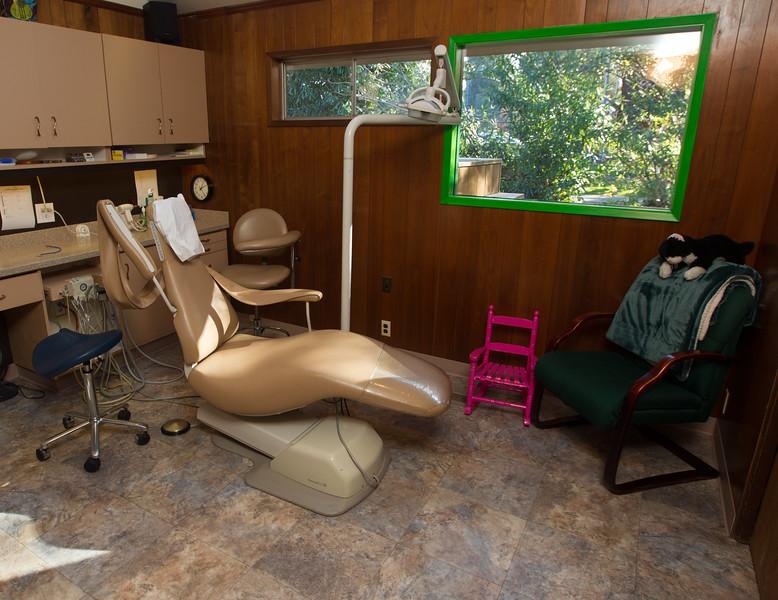 Forrest room