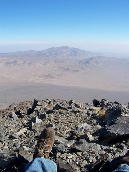 Rodham Mountain