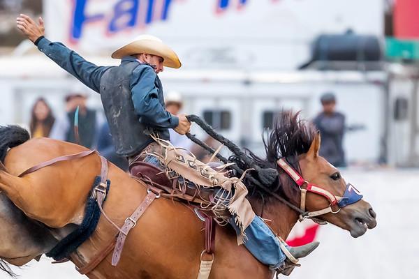 2019 Ventura Rodeo - Sunday Evening