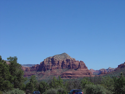 TONTO NATIONAL FOREST-SUPERSTITION MOUNTAINS-ARIZONA