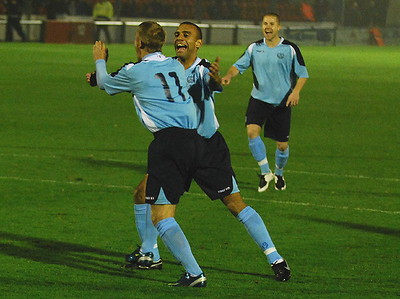 Dover Athletic FAT (A) 04/11/08
