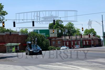 13865 Numbers Billboard in Cincinnati 6-6-14