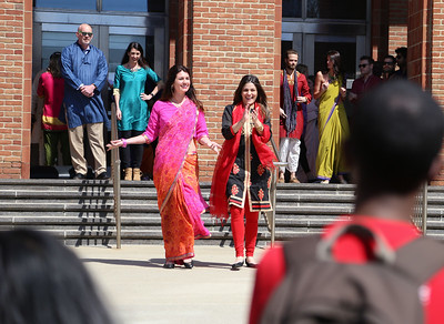 UTSAV//Fisher Indian Student Association