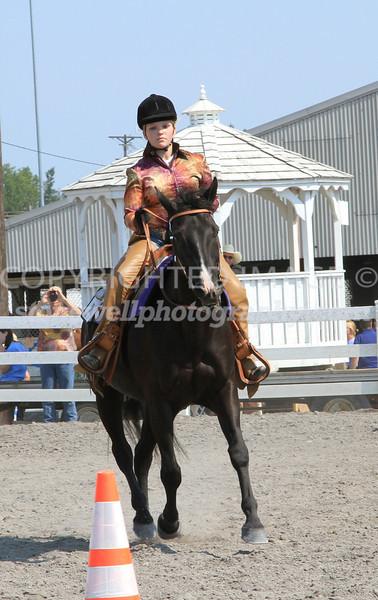 Horsemanship, s12
