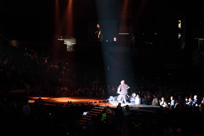 Toby Mac Concert 2019