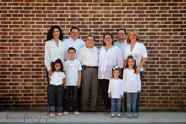 Callas Family