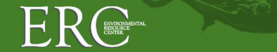 Environmental Resource Center - 2013