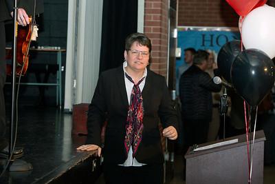 2019 St Vrain Longs Peak Middle School Celebration