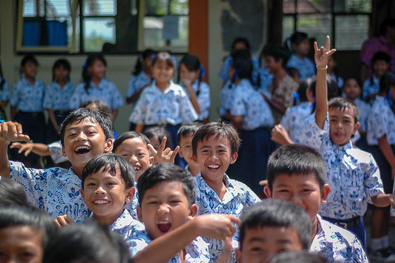 Bali Kids - SD N 3 Kapal School_020.jpg
