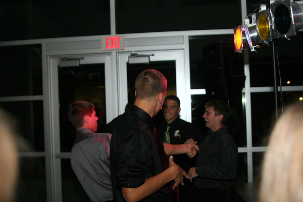 2007 RTHS HOMECOMING DANCE