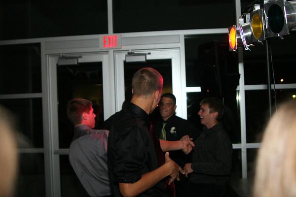 2007 RTHS HOMECOMING DANCE
